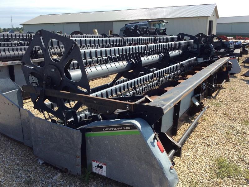 1989 Gleaner 300 Platform