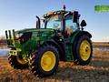 2017 John Deere 6145R 100-174 HP