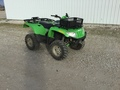 2005 Arctic Cat 500 ATVs and Utility Vehicle