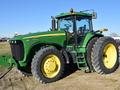 2004 John Deere 8320 175+ HP