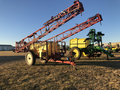 2005 Gregson 1000-80 Pull-Type Sprayer