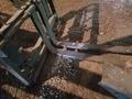 2000 John Deere Pallet Forks Loader and Skid Steer Attachment