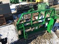 2012 Frontier AP12D Loader and Skid Steer Attachment