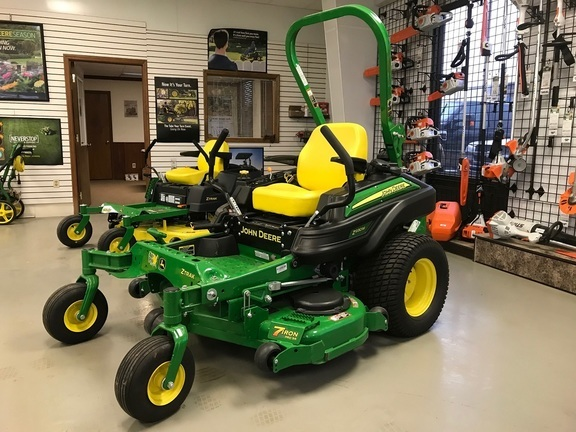 2021 John Deere Z930M Lawn and Garden