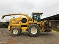 2002 New Holland FX58 Self-Propelled Forage Harvester