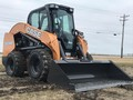 2018 Case SV340 Skid Steer
