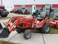 2008 Massey Ferguson GC2600 Under 40 HP
