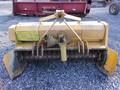 2003 Gregoire BR140 Flail Choppers / Stalk Chopper