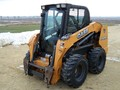 2016 Case SV185 Skid Steer