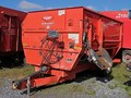 2008 Kuhn Knight 3142 Grinders and Mixer