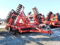 2014 Krause Excelerator 8000 Vertical Tillage