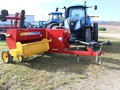 New Holland BC5050 Small Square Baler