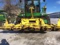 2014 John Deere 696 Forage Harvester Head