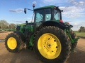 2018 John Deere 6175M 175+ HP