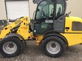 2013 Wacker Neuson WL36 Wheel Loader