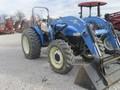 2008 New Holland TT75A 40-99 HP