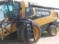 2009 Lexion 560R Combine