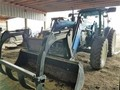 2007 New Holland T6050 100-174 HP