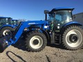 2018 New Holland T6.155 100-174 HP