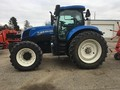 2013 New Holland T7.210 100-174 HP