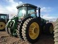 2011 John Deere 8310R Tractor