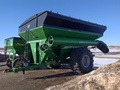 2018 Brent V1100 Grain Cart