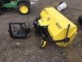 2007 John Deere 52 Plow