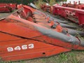 1986 Massey Ferguson 9463 Corn Head