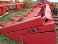 1998 Massey Ferguson 883 Corn Head