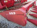 1992 Massey Ferguson 863 Corn Head