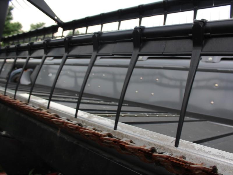 2012 Massey Ferguson 9250 Platform
