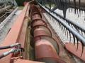 1991 Massey Ferguson 9750 Platform