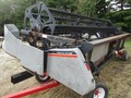 1990 Gleaner 318 Platform