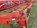 1998 Massey Ferguson 883 Corn Head