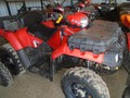 2014 Polaris Sportsman 500 EFI X2 ATVs and Utility Vehicle