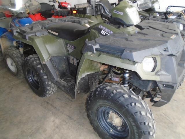2015 Polaris Sportsman 570 EFI ATVs and Utility Vehicle