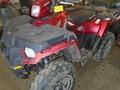 2015 Polaris Sportsman 570 SP ATVs and Utility Vehicle