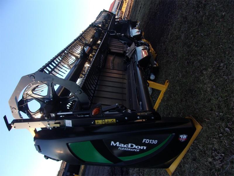 2019 MacDon FD130 Platform