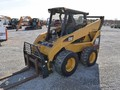 2006 Caterpillar 252B Skid Steer