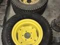 Carlisle 24x12-12 Wheels / Tires / Track