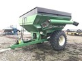 1997 Brent 672 Grain Cart
