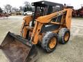 2004 Case 60 XT Skid Steer
