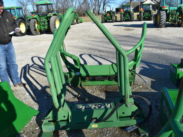 Used Hay Stacking Equipment for Sale | Machinery Pete