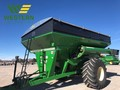 2010 Unverferth 9250 Grain Cart