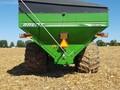 2008 Brent 1194 Grain Cart