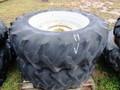 Firestone 18.4X38 Wheels / Tires / Track