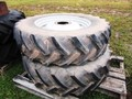 Goodyear 18.4X38 Wheels / Tires / Track