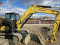 2015 Yanmar SV100-2A Excavators and Mini Excavator