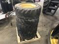 Titan 10x16.5 Wheels / Tires / Track