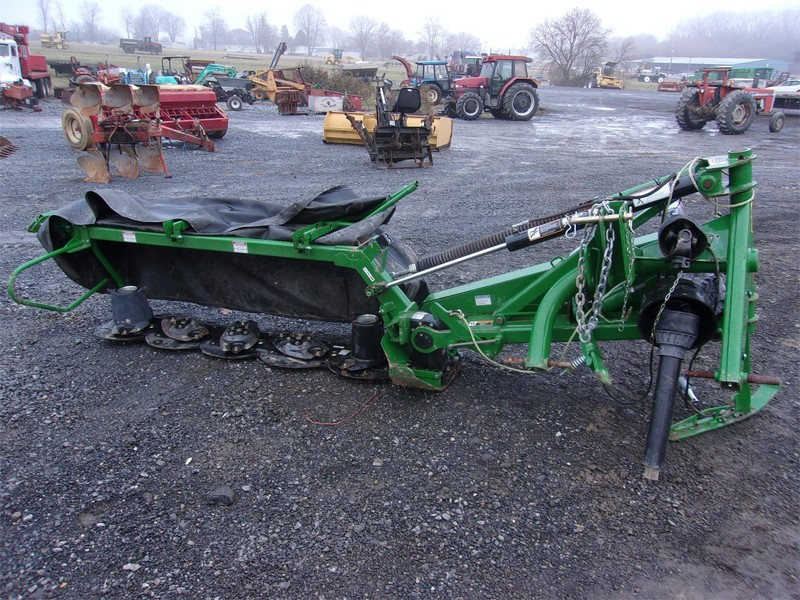 Used Frontier Disk Mowers for Sale | Machinery Pete